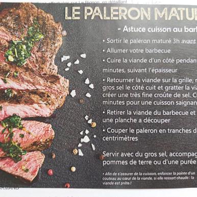 Paleron Maturé