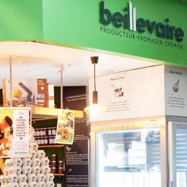 Chtififlette et Tartiflette cette semaine chez votre fromager Beillevaire